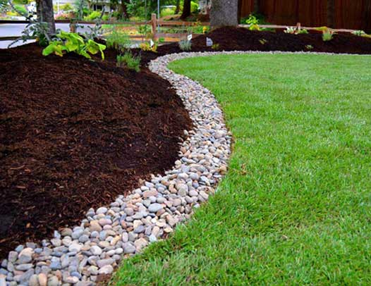 Empire Landscaping Plano French Drain
