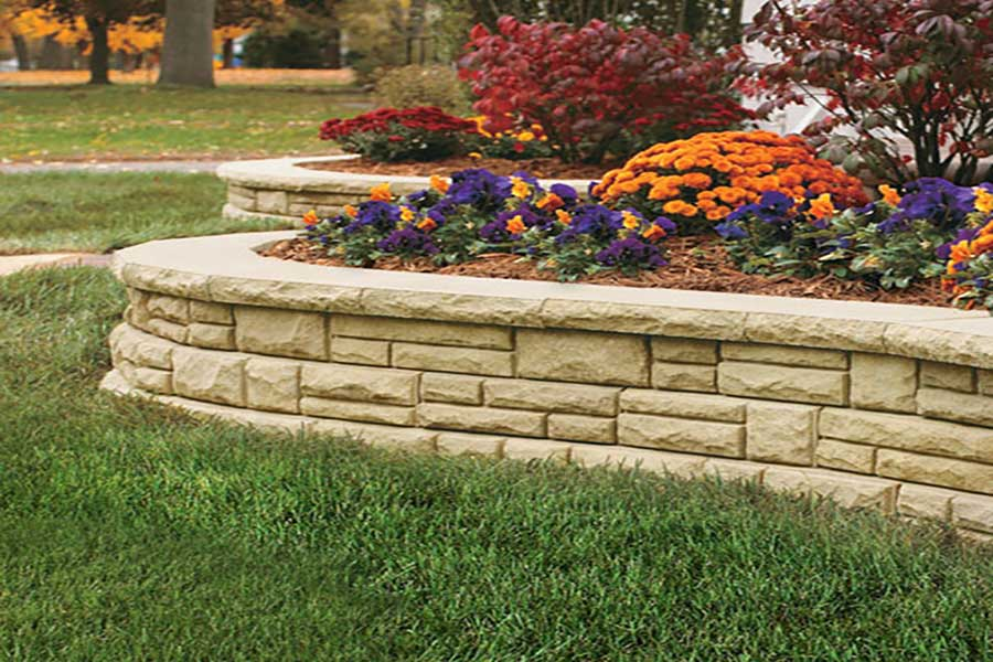 Empire Landscaping Pavestone Ashlar