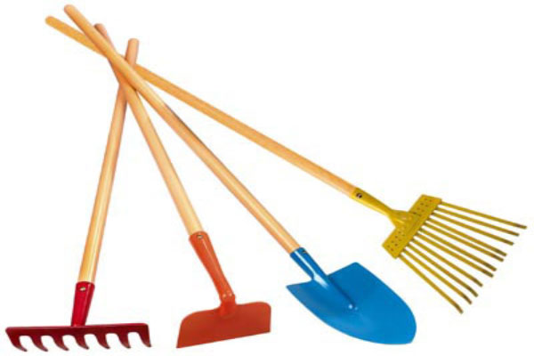 Your best landscaping tools empire landscaping for Best gardening equipment